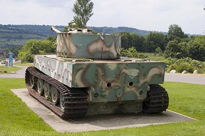 Vimoutiers Tiger E