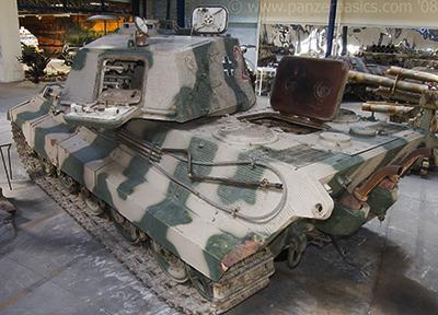 Saumur Tiger B
